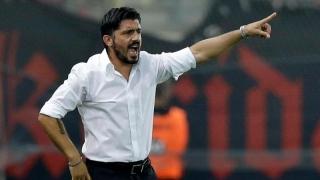 AC Milan l-a înlocuit pe Montella cu Gattuso