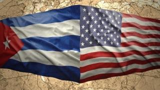 Acord... aerian între SUA şi Cuba