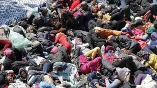 Acord între Italia și Tunisia privind lupta împotriva migrației clandestine