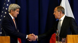 Acord ruso-american pentru Siria