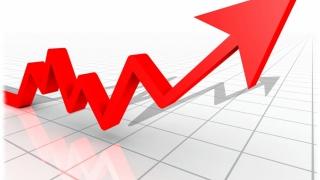 A crescut salariul mediu net
