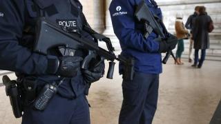 Acțiuni antiteroriste în Belgia și Germania