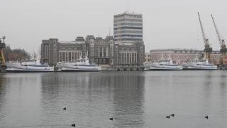 Activitatea Administrației Porturilor Maritime, investigată de Consiliul Concurenței