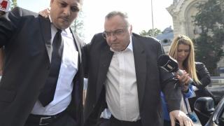 Nicio scăpare pentru afaceristul Dan Adamescu