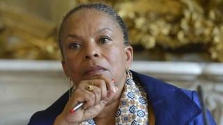 A demisionat ministrul francez al Justiţiei