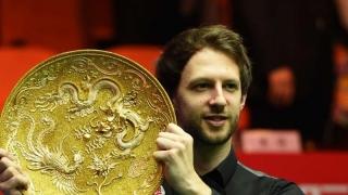 A doua victorie pentru Judd Trump în Openul Chinei