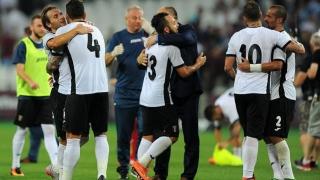 Adversar abordabil pentru Astra Giurgiu în turul 2 preliminar al Europa League