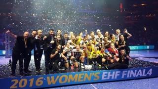 Adversarele echipelor din România în Liga Campionilor la handbal