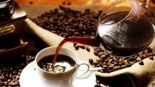 1 octombrie, Ziua internaţională a cafelei!