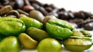 Cafeaua verde, benefică pentru sănătate