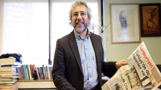 A fost arestat și patronul ultimului ziar turc de opoziție