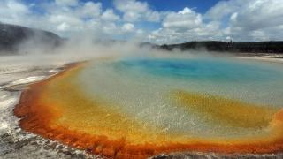 A fost descoperită o nouă sursă naturală de litiu: supervulcanii!
