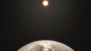 A fost descoperit un nou Pământ?