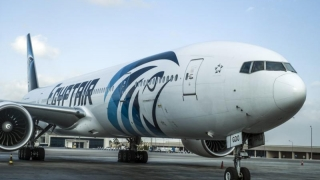 A fost recuperată a doua cutie neagră a avionului EgyptAir prăbușit în Mediterană