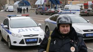 Agent secret ucrainean antrenat de CIA, arestat în Rusia