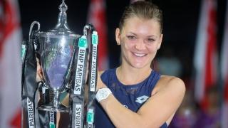 Agnieszka Radwanska şi Karolina Pliskova s-au calificat la Turneul Campioanelor