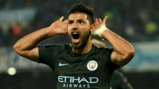Aguero a intrat în istoria clubului Manchester City