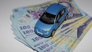Ai mașină? Ai și impozite de plătit!
