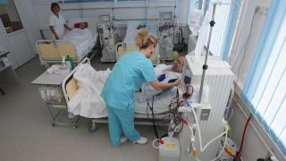 A început furnizarea căldurii la Spitalul Județean