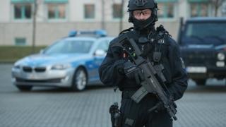 Alarmă falsă în Germania