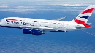 380.000 de clienţi British Airways, afectaţi de furtul datelor de pe carduri