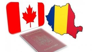 Din 5 iunie, reguli noi pentru românii care doresc să călătorească în Canada