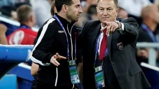 Albanezii sunt pregătiți pentru optimile EURO 2016