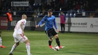 Marcatori români în campionatele din Cehia şi Ungaria