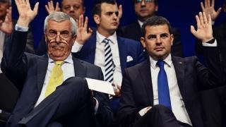 ALDE - o față către PSD, cealaltă spre PNL