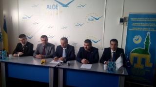 ALDE Constanța și UDTTMR au bătut palma pentru parlamentare!
