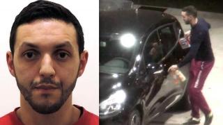 Al doilea atacator din Paris a fost prins