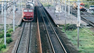 Dosarul DNA privind reabilitarea liniei ferate Bucureşti - Constanţa, înregistrat în 2017