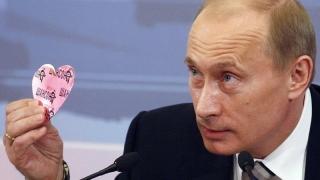 Alegeri cu cântec în Rusia! Va candida Putin pentru al patrulea mandat?