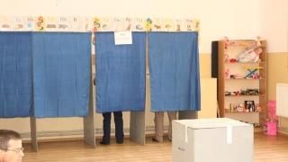 Prezență-record la alegerile parțiale din județul Constanța!