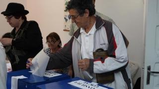 Alegerile parțiale în Nicolae Bălcescu și Mereni, organizate în iunie?