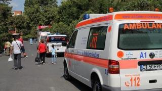 ALERTĂ! Aproape 300 de copii au fost aduși la Urgența Spitalului Județean!