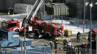 Alertă chimică la Hamburg