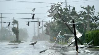 Alertă de uragan