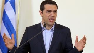 """Alexis Tsipras cere """"vindecarea rănilor crizei, după sacrificii în numele Europei"""""""