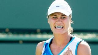 Monica Niculescu s-a calificat în finala turneului WTA de la Luxemburg