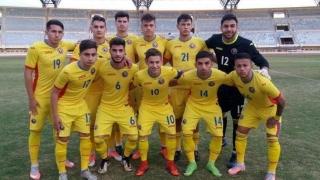 Calificare la Turul de Elită pentru România U19