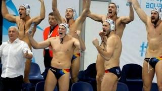 Poloiștii români s-au calificat la Campionatul European