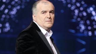 Florin Călinescu intră în politică. A fost ales preşedinte de partid