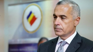 Dr. Călin Georgescu, director executiv al Institutului ONU, conferențiază la UOC