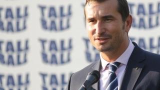 Alin Petrache și-a depus demisia din funcția de președinte al COSR