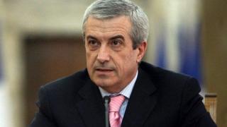 Tăriceanu: Merg la recepţia de la Cotroceni pentru președintele Comisiei Europene