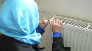 Spital fără apă caldă și căldură