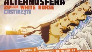 Alternosfera, în concert cu intrare liberă la Costinești