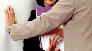 Al treilea ochi va analiza cazurile de hărțuire sexuală?!
