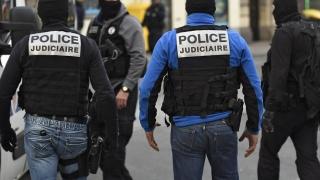 Amenințări teroriste în Franța și Elveția